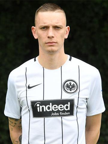 Marius Wolf - Eintracht Frankfurt